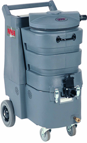 Ninja cleaning machines - 11 gal