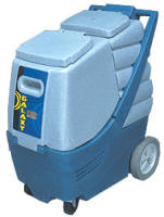 EDIC Galaxy carpet cleaning machine extractor
